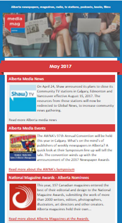mediamag -ezine May 2017