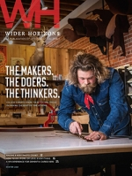 Wider Horizons Magazine | Lethbridge College