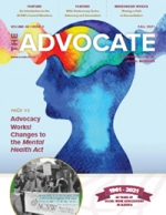 The Advocate Magazine