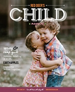 Red Deer Child Magazine