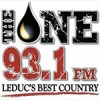CJLD | 93.1 FM | The One | Leduc