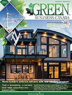 Green Business Magazine