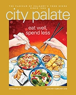 City Palate Magazine