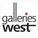 Galleries West Magazine