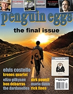 Penguin Eggs Magazine