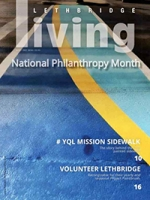 Lethbridge Living Magazine