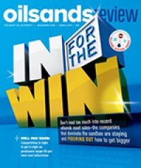 Oilsands Review Magazine