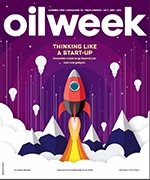 Oilweek Magazine