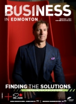 Business in Edmonton Magazine