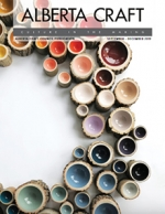 Alberta Craft Magazine