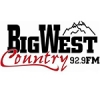 CIBW | 92.9 FM | Big West Country | Drayton Valley